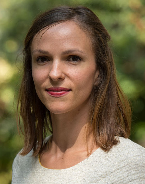 Marie Auzanneau