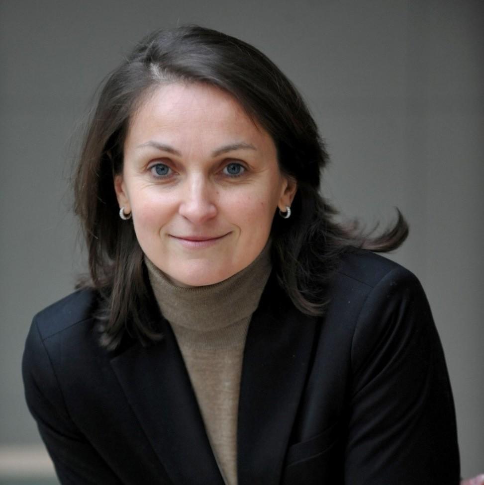 Anne Sophie GODON